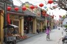 Vielle ville de Hoi An