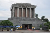 Mausolée de Ho Chi Minh