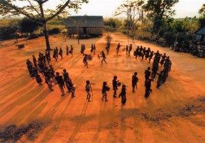 L'espace culturel des gongs du Tây Nguyên