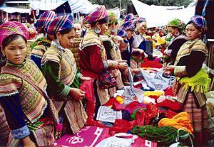 l'ethnie-Hmongs