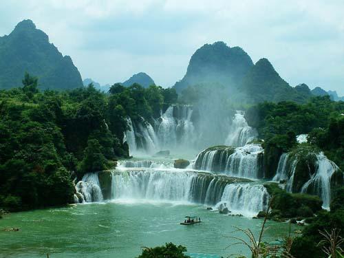 La-cascade-Ban-Gioc