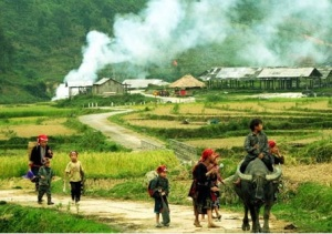 Village-Ta-Van-Giay