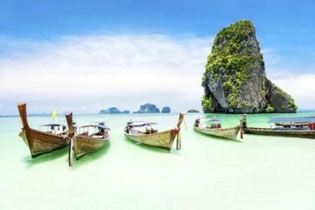 Royaume-de-Thaïlande