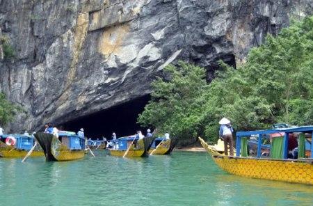 Le-parc-national-de-Phong-Nha-Ke-Bang