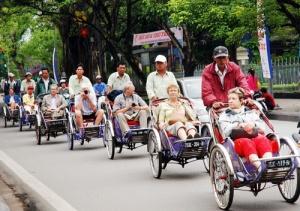 cyclo-a-hanoi