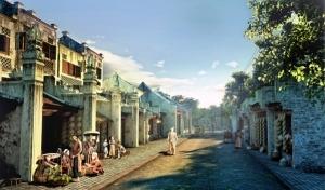 Mémoire de Hanoi