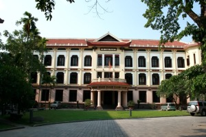Le-musee-des-Beaux-Arts-du-Vietnam