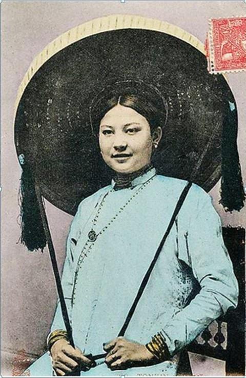 Une photo prise à la fin du XIXe siècle. Photo: CVN