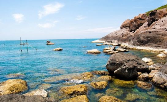 L'îlot Hon Rom