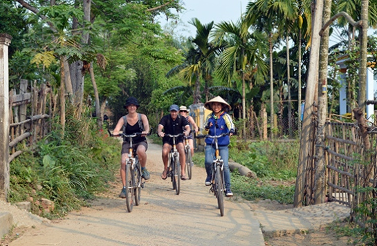 Village Tra Nhieu