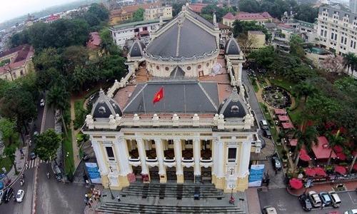 opera hanoi vietnam