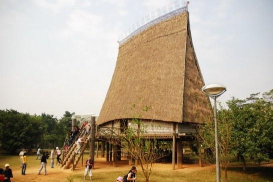 musee ethnographie