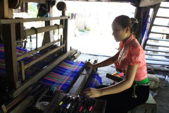 village nghia an