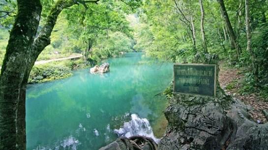 ruisseau lenin