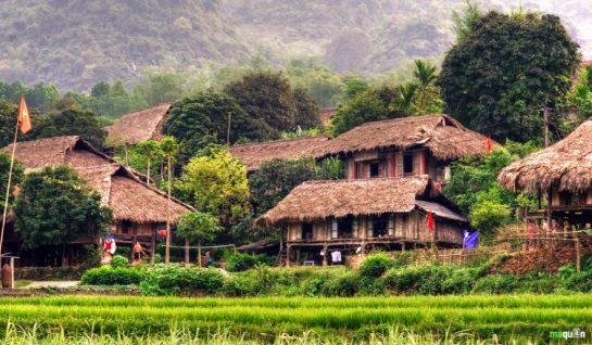 village lac