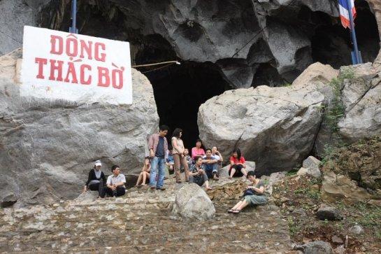 grotte thac bo