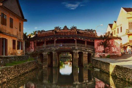 pont pagode