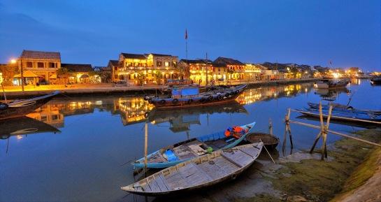 riviere thu bon